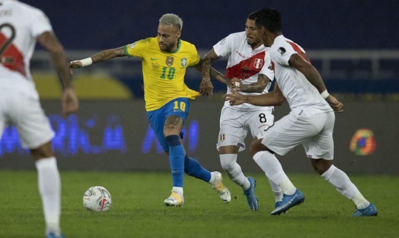 Brasil enfrenta o Peru pelas eliminatórias sul-americanas nesta quinta