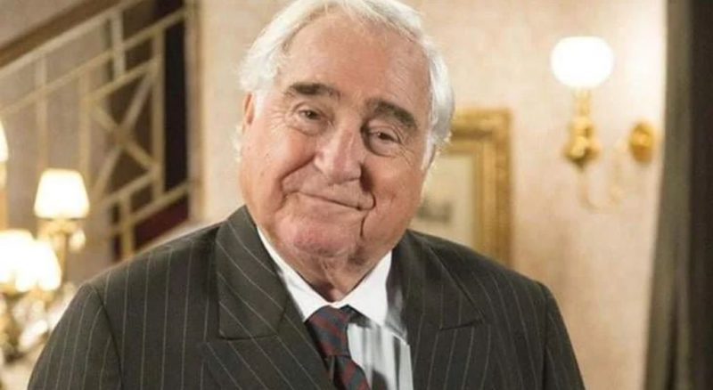 Luis Gustavo morreu aos 87 anos neste domingo (19) – Foto: Reprodução/Internet
