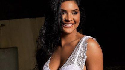 Mileide é ex-esposa de Wesley Safadão – Foto: Acervo pessoal