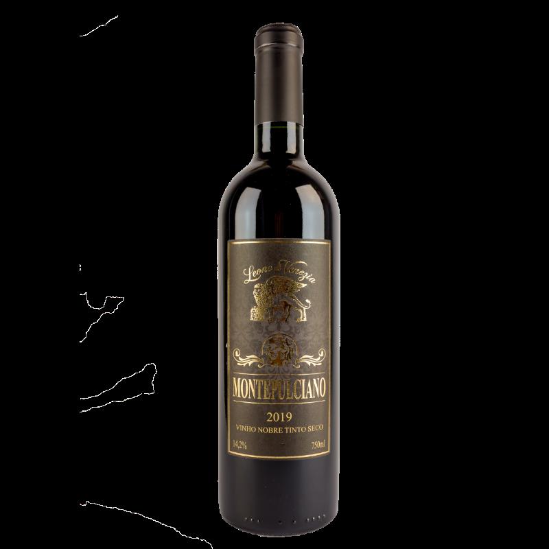 A Montepulciano gera vinhos macios e de boa estrutura – Foto: Divulgação Leone di Venezia