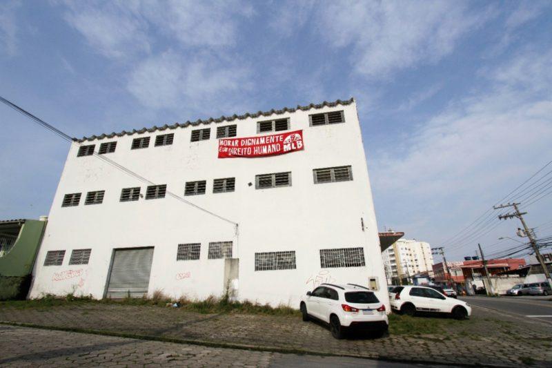 Ocupação Anita Garibaldi em Capoeiras