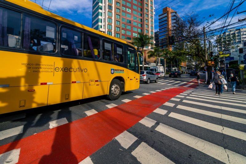 Florianópolis inclui mais de 500 novos horários – Foto: Guilherme Medeiros/PMF/Divulgação/ND