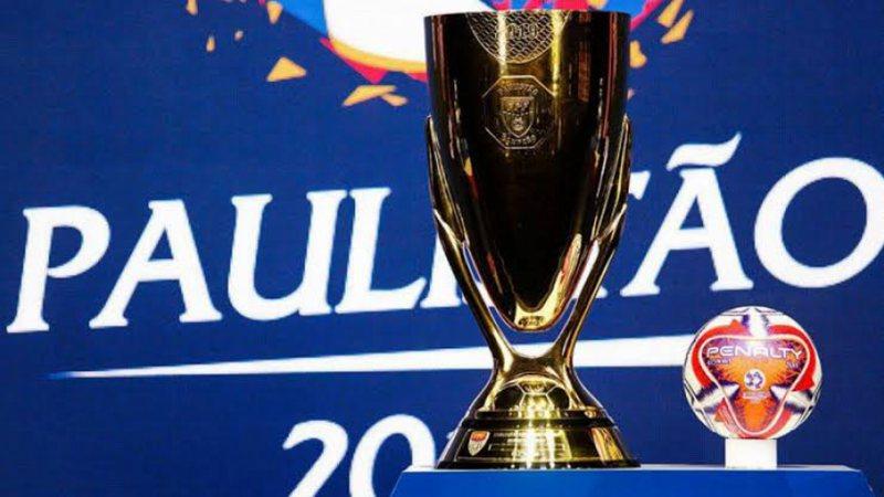 Além do Campeonato Carioca, o campeonato Paulista agora será transmitido pela NDTV/Record. – Foto: Divulgação/FPF