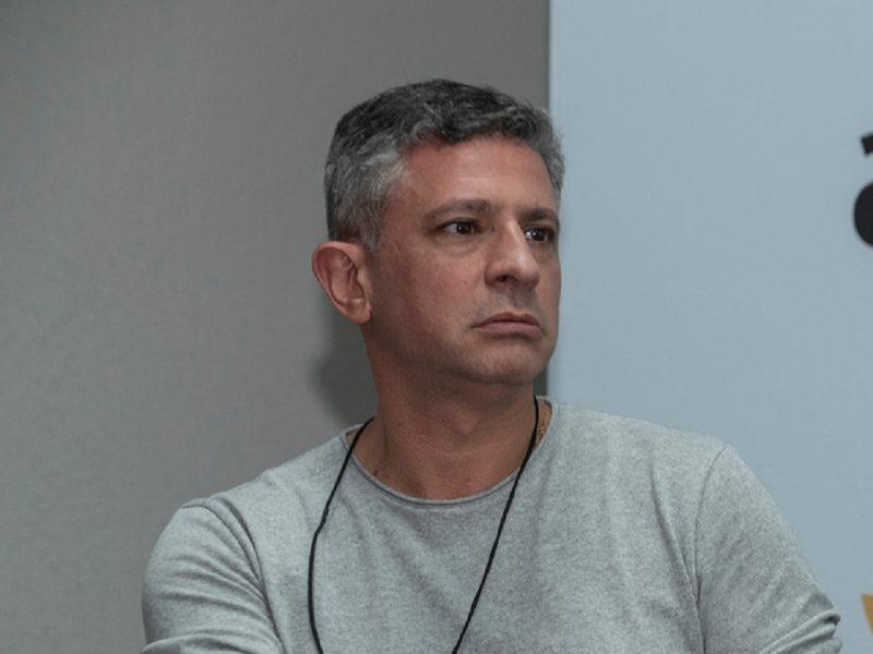 Presidente da Abrasel, Rafael Dabdab, pede revisão de carga efetiva tributária – Foto: Sergio Vignes/ Divulgação/ ND