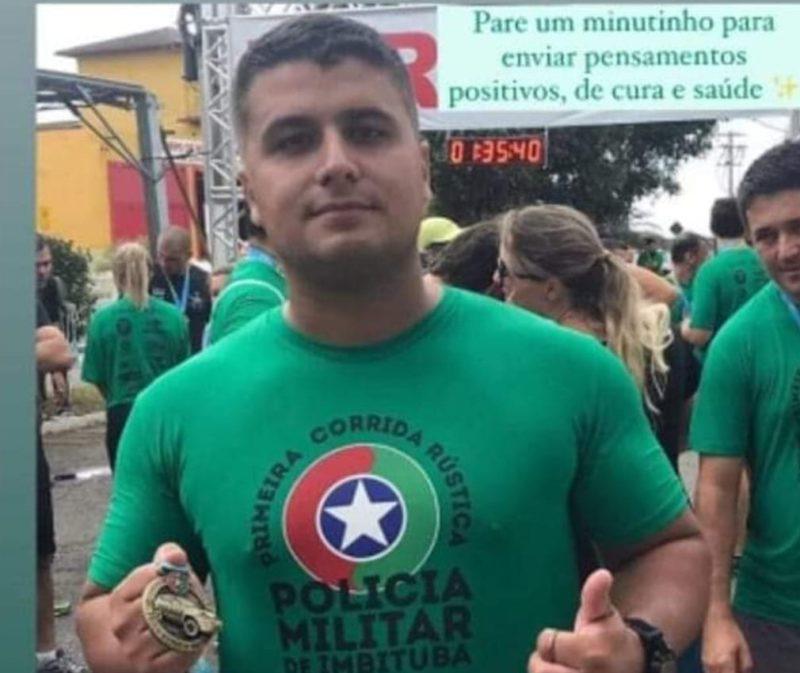 Richard Ribeiro apresenta melhoras em seu estado de saúde – Foto: Internet/Reprodução/ND