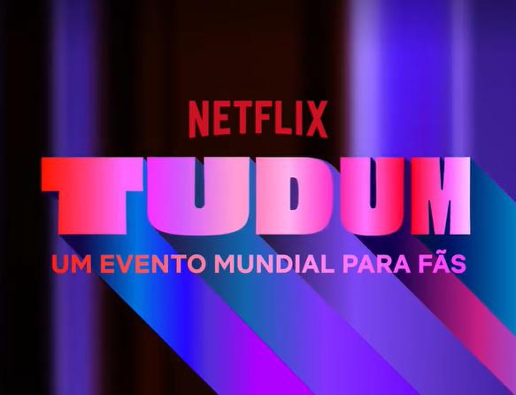 Tudum teve início às 13h no Brasil, e reuniu diversos atores e cantores de todo o mundo para anunciar as novidades da plataforma – Foto: Internet/Reprodução/ND