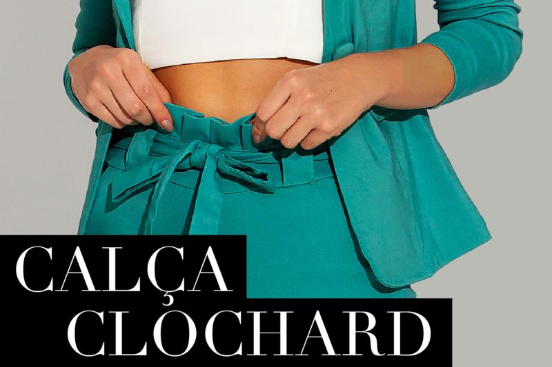 """<span class=""""wp-caption-text"""">O modelo de calça que voltou dos anos 1980, para dominar os guarda-roupas &#8211; Foto: Divulgação/FIP a Feira da Moda</span>"""
