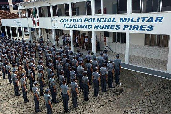 Unidades do Colégio Feliciano Nunes Pires recebem inscrições para ano letivo de 2022 – Foto: Divulgação/ND