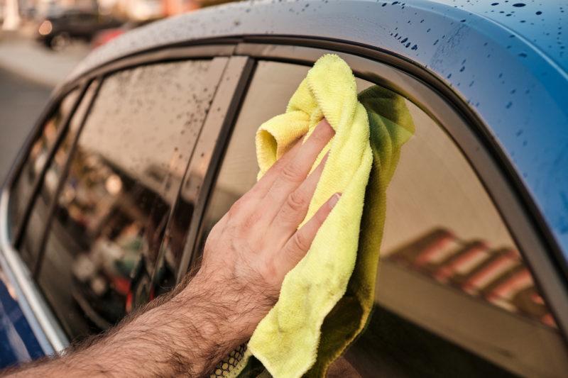 Lavação de carro no Centro de Florianópolis com até 15% de desconto para quem assina o Clube NDmais – Foto: iStock/Divulgação