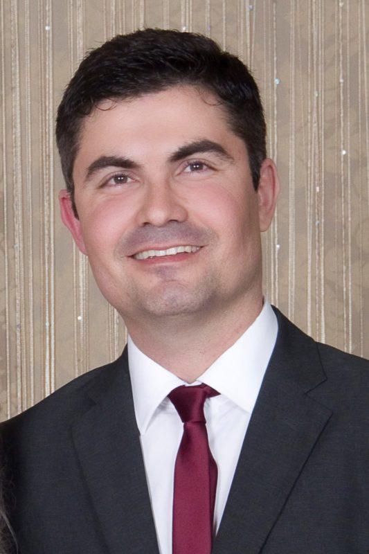 Jefferson Fernando Grande, contador da Fazenda Estadual e diretor de Contabilidade e de Informações Fiscais da SEF – Foto: Arquivo SEF