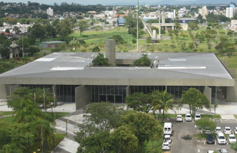 Informações sobre o concurso público podem ser obtidas na prefeitura de Criciúma. – Foto: Divulgação