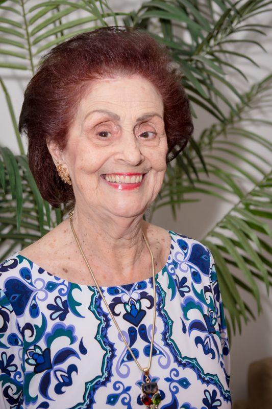Vilma de Lourdes Polidoro Cardoso – Foto: DM Fotografias/Divulgação/ND