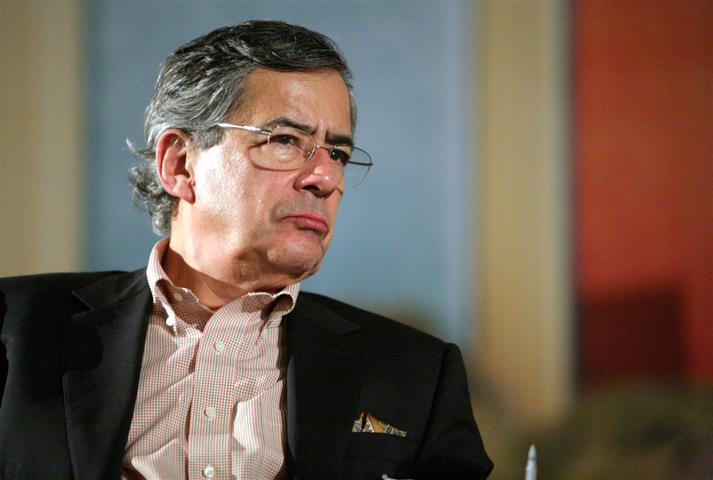 Jornalista Paulo Henrique Amorim deixou mulher, uma filha e dois netos – Divulgação/RIC Mais SC